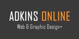 Adkins Online Web & Graphic Design
