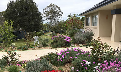 Montgrace Holiday Home Montville accommodation Sunshine Coast, Queensland