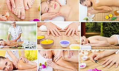 Montville Day Spa service Sunshine Coast, Queensland
