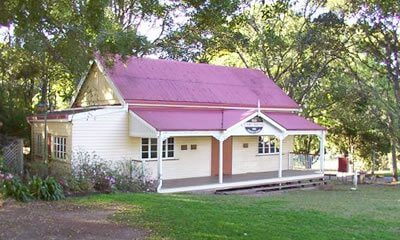 St. Mary's Hall service Sunshine Coast, Queensland